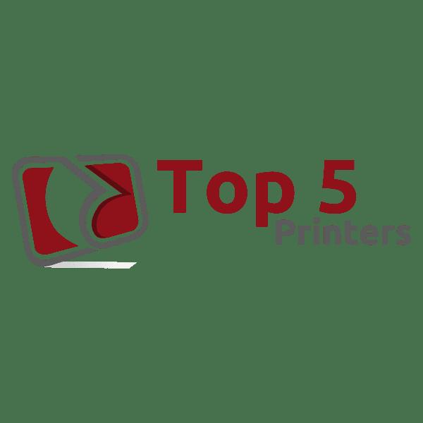 Top 5 Printers